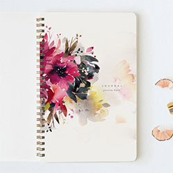 Best Thank You Gifts Notebook