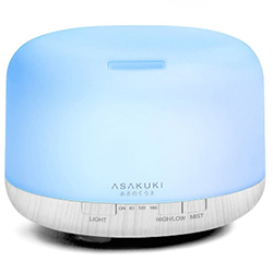 Gadgets For Women Humidifier