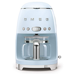 Blue Gift Ideas Coffee Machine