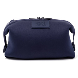 Blue Gift Ideas Toiletry Bag