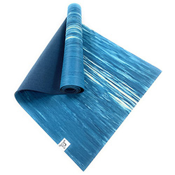 Blue Themed Gifts Yoga Mat
