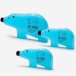 Cool Blue Gifts Ice Pack