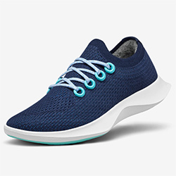 Cool Blue Gifts Running Shoes