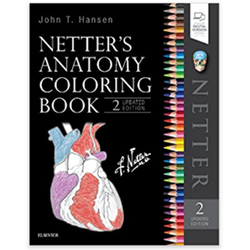 Cool Medical Student Gift Ideas Anatomy Coloring Book