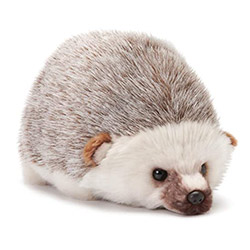 Creative Hedgehog Themed Gifts Plush Toy