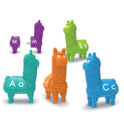 Fun Gifts For Llama Lovers Learning Toy