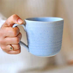 Gifts For Blue Lovers Coffee Mug