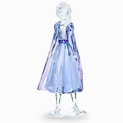 Gifts For Blue Lovers Crystal Figurine