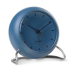 Gifts For Blue Lovers Table Clock