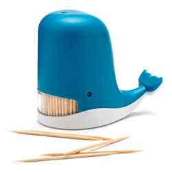 Gifts For Blue Lovers Toothpick Dispenser