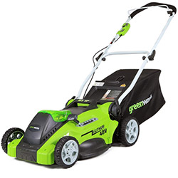 Gifts For Male Gardeners Lawn Mower