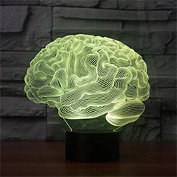 Gifts For Medical Students 3D Lamp
