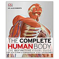 Gifts For Medical Students Anatomy Book
