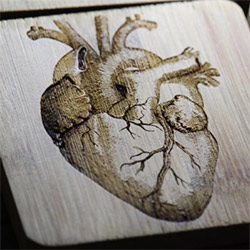 Gifts For Medical Students Coasters
