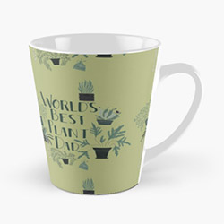 Practical Gardening Gifts For Him Coffee Mug