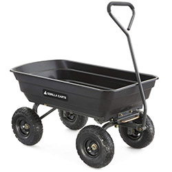 Practical Gardening Gifts For Him Wheelbarrow