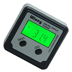 Best Gifts For Woodworkers Digital Angle Gauge