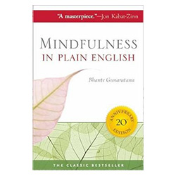 Best Mindfulness Gifts Mindfulness In Plain English Book