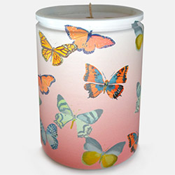 Butterfly Gift Ideas Candle