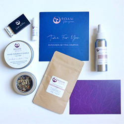 Calming Mindfulness Gift Ideas Gift Box