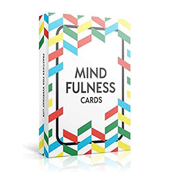Calming Mindfulness Gift Ideas Mindfulness Cards