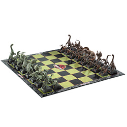 Chess Gifts Jurassic Park