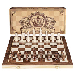 Chess Gifts Magnetic Wooden