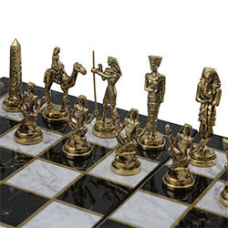 Cool Chess Sets Egyptian