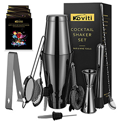 Cool Housewarming Gifts For Guys Cocktail Set
