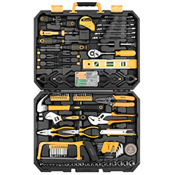 Cool Housewarming Gifts For Guys Tool Set