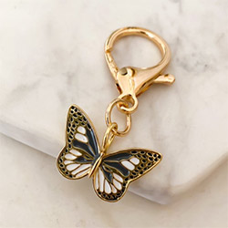 Cute Butteryly Gifts Keychain
