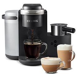 Essential Housewarming Gifts For Men Coffee Maker