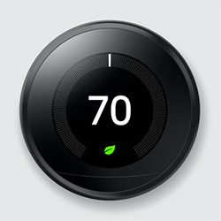 Essential Housewarming Gifts For Men Learning Thermostat