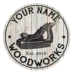 Gift Ideas For Woodworking Sign