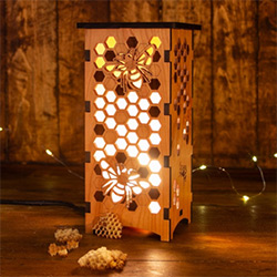 Gifts For Bee Lovers Lantern
