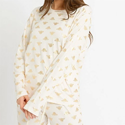 Gifts For Bee Lovers Pajama Set