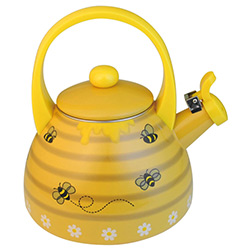 Gifts For Bee Lovers Teapot