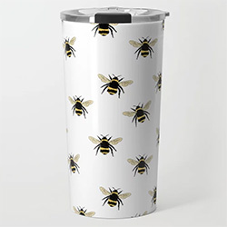 Gifts For Bee Lovers Travel Mug