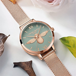 Gifts For Bee Lovers Watch