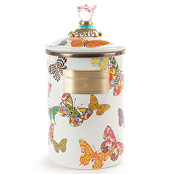 Gifts For Butterfly Lovers Canister