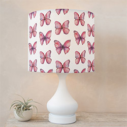 Gifts For Butterfly Lovers Lamp Shade