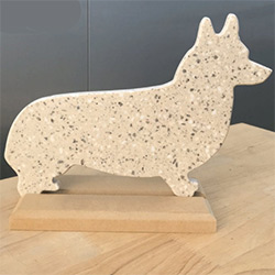 Gifts For Corgi Lovers Cutting Boards