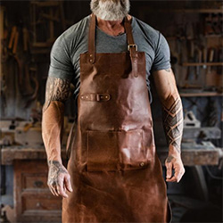 Helpful Woodworking Gifts Apron