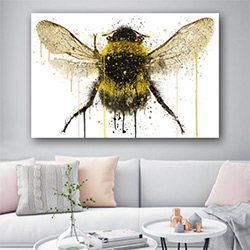 Honey Bee Gifts Painting