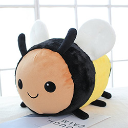 Honey Bee Gifts Plush Toy