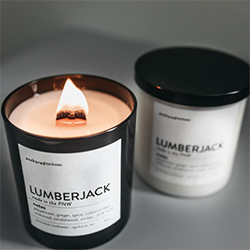 Housewarming Gifts For Bachelors Scented Candle