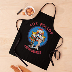 Male Housewarming Gifts Cooking Apron