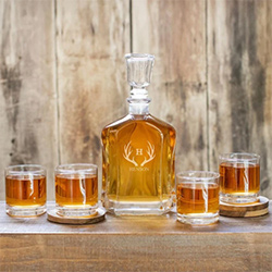 Male Housewarming Gifts Decanter