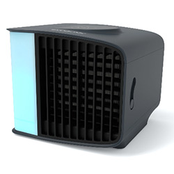 Male Housewarming Gifts Portable Air Cooler