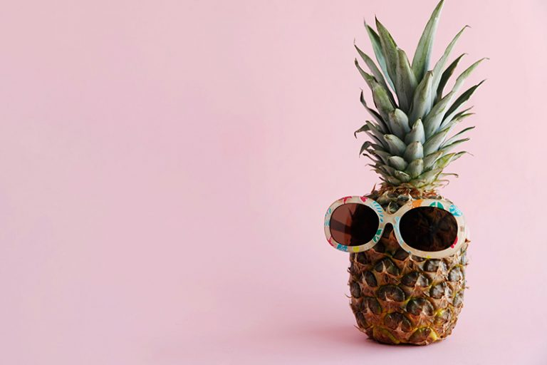 Pineapple Gifts